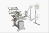 Model CLD3 Mattress Handle Strap Quilting/Cutting Machine