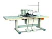Model CLH Mattress Handle Strap Embroidering/Tacking Machine