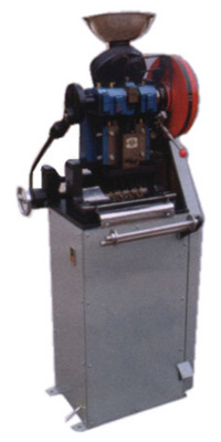 Model QY Automatic Air Hole Eyeleting Machine