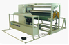 Model JBJ spring unit roll packing machine