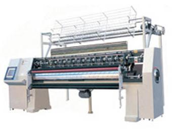 Computerized Pattern Sewing Machine - YouTube